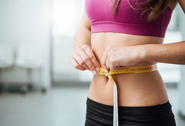 cách đo vòng eo