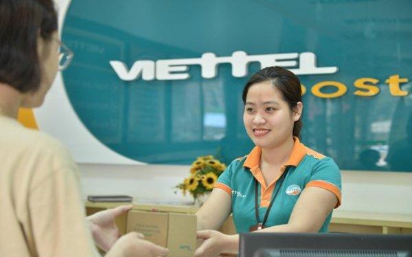 Cách gửi hàng qua Viettel Post