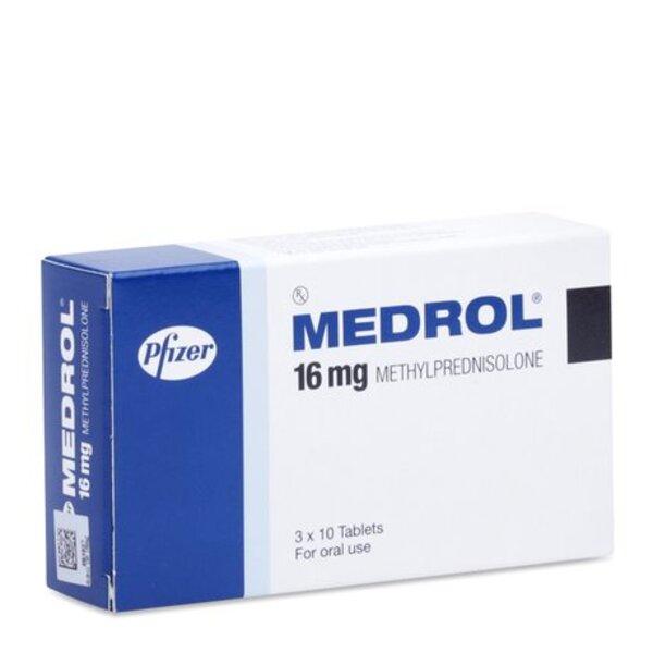 Thuốc Medrol là thuốc gì