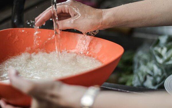 Nước vo gạo có tác dụng gì
